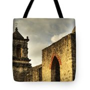 Mission San Jose I Tote Bag