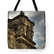 Mission San Jose V Tote Bag