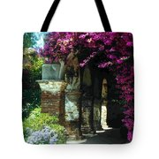 Mission Series II Tote Bag