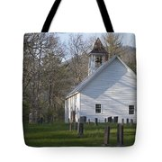Missionary Bapist Church  Tote Bag