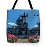 Missouri Exhibit Entrance Tote Bag