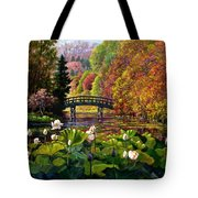 Missouri Memories Tote Bag