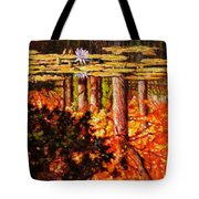 Missouri Reflections Tote Bag