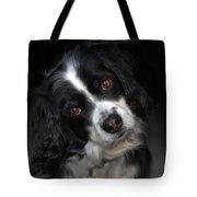 Missy Tote Bag by Skip Willits