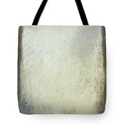 Misty December Tote Bag