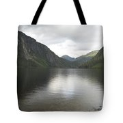 Misty Fjord 3 Tote Bag