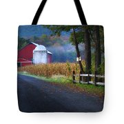 Misty Lavelle Tote Bag