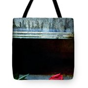 Misty Rose Tote Bag