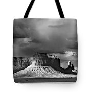 Mittens And Beyond Three Tote Bag