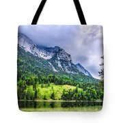 Mittenwald  Tote Bag