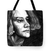 Mitya. 2014 Tote Bag