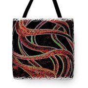 Mix And Mingle Tote Bag