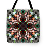 Mix Edit Tote Bag