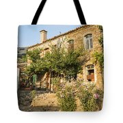 Mix Of Old And New Tote Bag