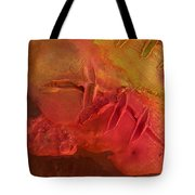 Mixed Media 06 By Rafi Talby Tote Bag