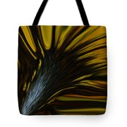 Mixed Sunflower Tote Bag