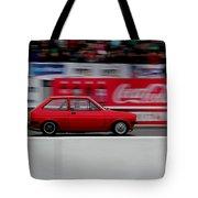 Mk1 On Track Tote Bag
