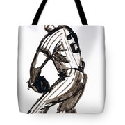 Mlb The Pitcher Tote Bag