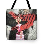 mmm Tote Bag