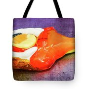 Mmmm Lollipop Tote Bag