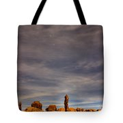 Moab Dipper Tote Bag