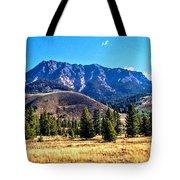 Moab Utah 1 Tote Bag