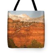 Moab Utah Tote Bag