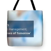 Mobile-app-development-solutions-mobiloitte Tote Bag