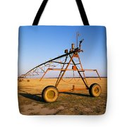 Mobile Irrigation Tote Bag