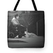 Mobility Tote Bag