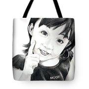 Moch Tote Bag