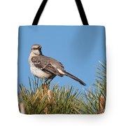 Mockingbird 01 Tote Bag