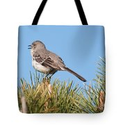 Mockingbird 02 Tote Bag