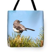 Mockingbird 03 Tote Bag