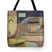 Model 60 Tote Bag by Don Perino