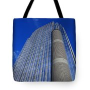 Modern Architecture II Tote Bag