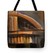 Modern Architecure 2 Tote Bag