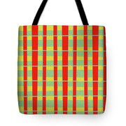 Modern Art 25 Tote Bag