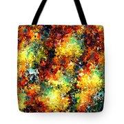 Modern Composition 02 Tote Bag