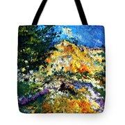 Modern Composition 08 Tote Bag