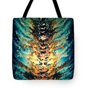 Modern Composition 15 Tote Bag