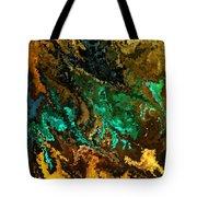 Modern Composition 21 Tote Bag
