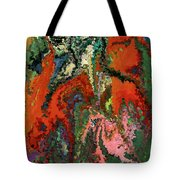 Modern Composition 22 Tote Bag