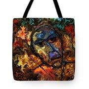 Modern Composition 26 Tote Bag