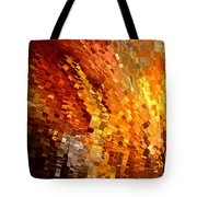 Modern Composition 33 Tote Bag
