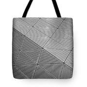 Modern Detail Background Tote Bag