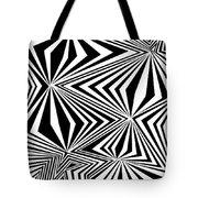Modern Freaks Tote Bag