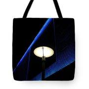 Modern Light Tote Bag
