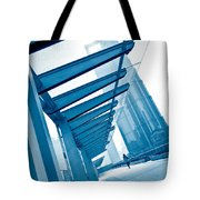 Modern Loneliness Tote Bag