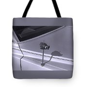 Modern Primitive Tote Bag